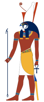 180px-Horus_standing.svg.png