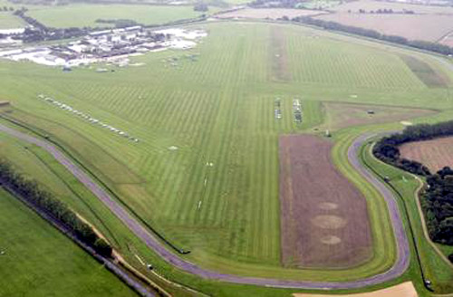 Goodwood Race Course, Nr Goodwood, Sussex. Reported September..jpg