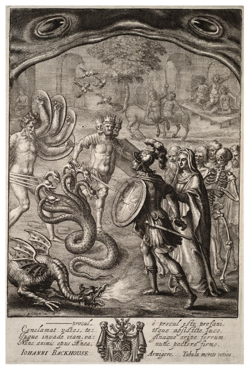 Aeneas in the underworld. State 2 - Wenceslaus Hollar utoronto.ca.jpg