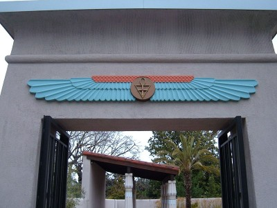 Entrance of Rosicrucian Park.jpg